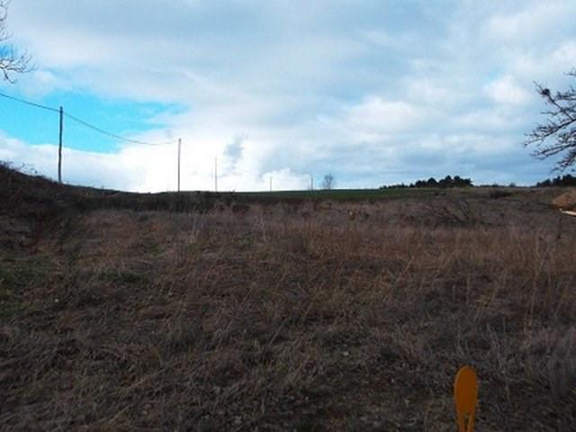 Vente terrain Chaspinhac 66850€ - Photo 2