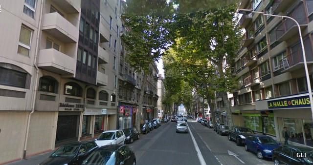 Location appartement Lyon 3ème 1040€ CC - Photo 6