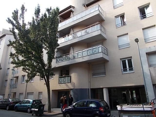 Location appartement Villeurbanne 441€ CC - Photo 1