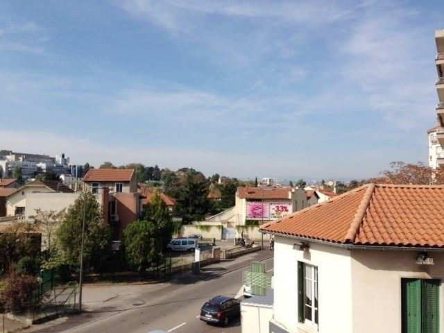 Location appartement Villeurbanne 670€ CC - Photo 10