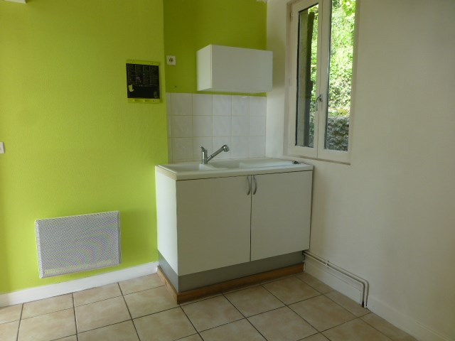 Rental house / villa Bennecourt 500€ CC - Picture 7