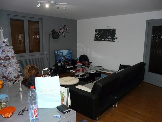 Verkoop  appartement Sorbiers 90000€ - Foto 1