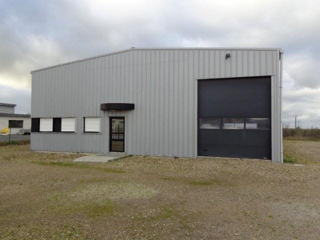Venta  hangar St hilaire petitville 309850€ - Fotografía 1