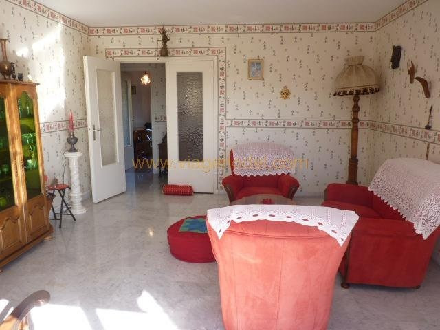 Viager appartement Draguignan 36 500€ - Photo 1