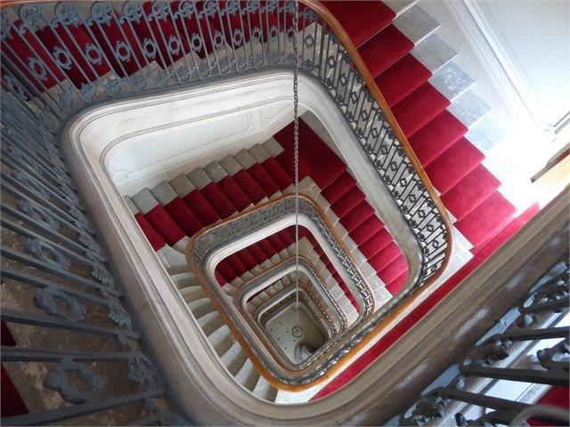 出租 公寓 Lyon 2ème 795€ CC - 照片 8