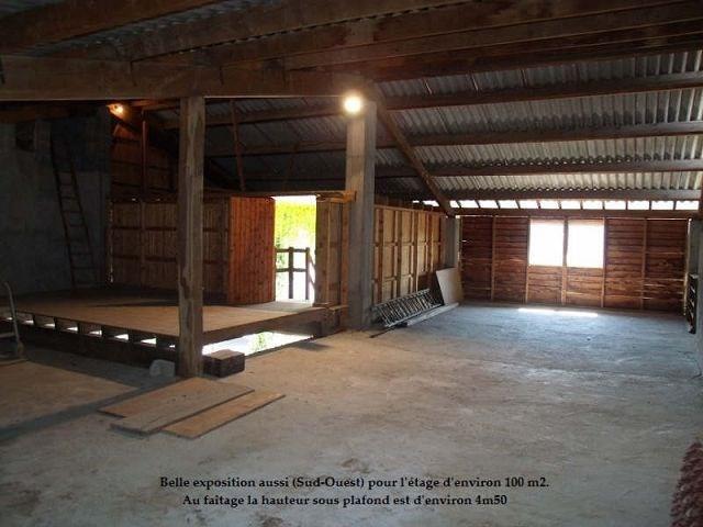 Vente maison / villa St simeon de bressieux 79000€ - Photo 7