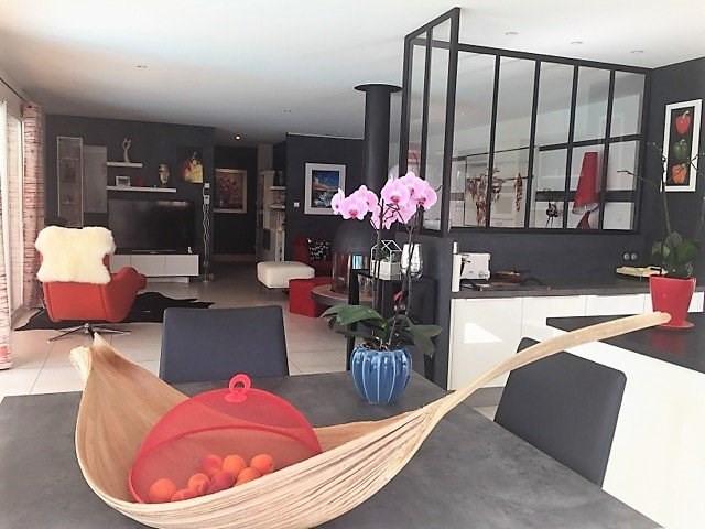 Vente maison / villa L ile d olonne 397000€ - Photo 4