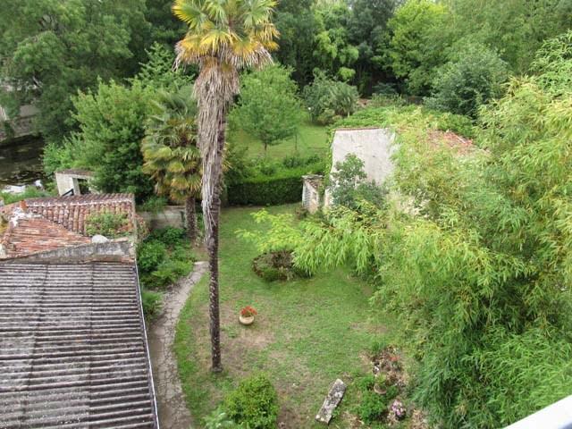 Vente maison / villa Saint-jean-d'angély 243800€ - Photo 6