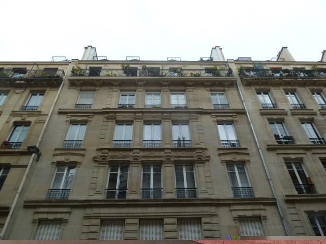 Venta  apartamento Paris 10ème 304000€ - Fotografía 9