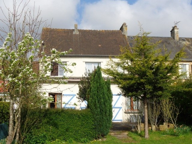 Vente maison / villa Sainteny 118 100€ - Photo 1