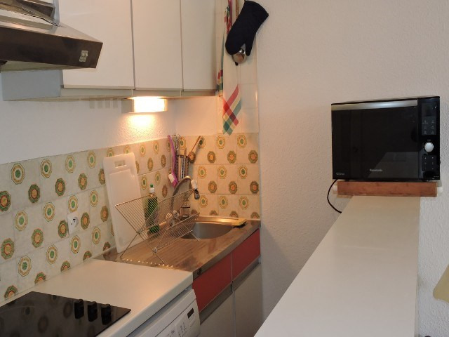 Location vacances appartement La grande motte 286€ - Photo 5