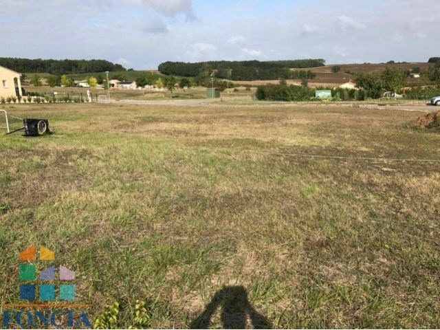 Sale site Bergerac 36 000€ - Picture 1
