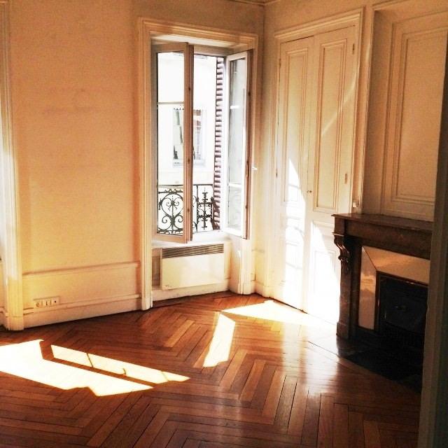 Location appartement Lyon 6ème 845€ CC - Photo 3