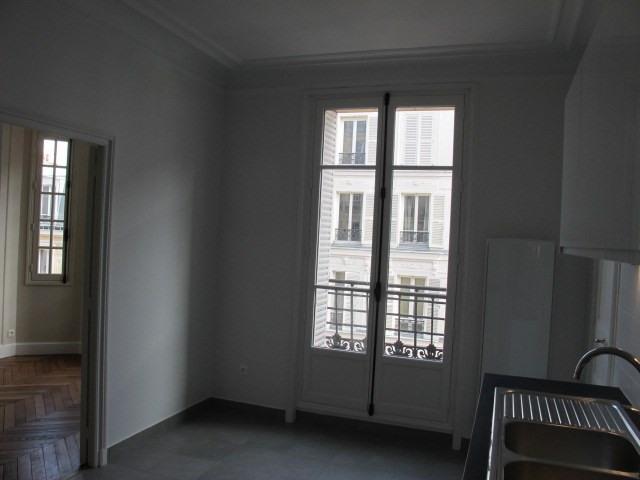 Location appartement Paris 3ème 2195€ CC - Photo 7