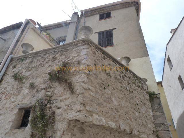 Life annuity house / villa Saint-jeannet 130000€ - Picture 1