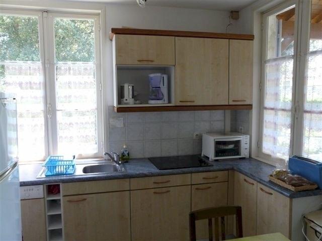 Location vacances maison / villa Saint-palais-sur-mer 450€ - Photo 4
