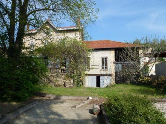 Vente maison / villa La motte de galaure 152000€ - Photo 4