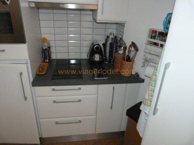 Viager appartement Mandelieu-la-napoule 80000€ - Photo 11
