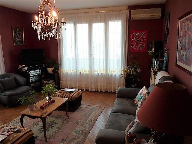 Lijfrente  appartement Marseille 5ème 57000€ - Foto 9