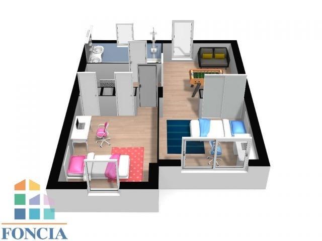 Vente maison / villa Revonnas 472000€ - Photo 20