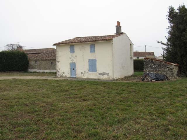 Vente maison / villa Bignay 188000€ - Photo 7