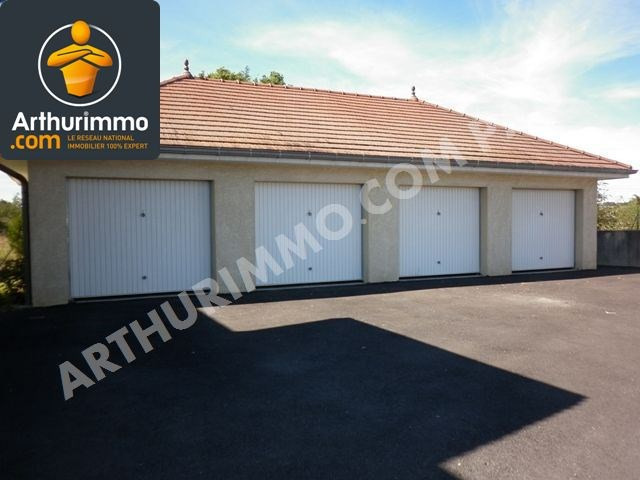 Rental apartment Lescar 650€ CC - Picture 10