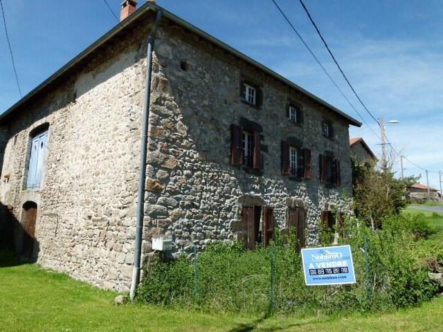 Vente maison / villa Felines 60000€ - Photo 14