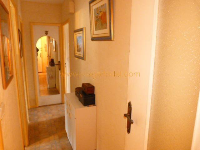 Vitalicio  apartamento Villeneuve-loubet 42200€ - Fotografía 17