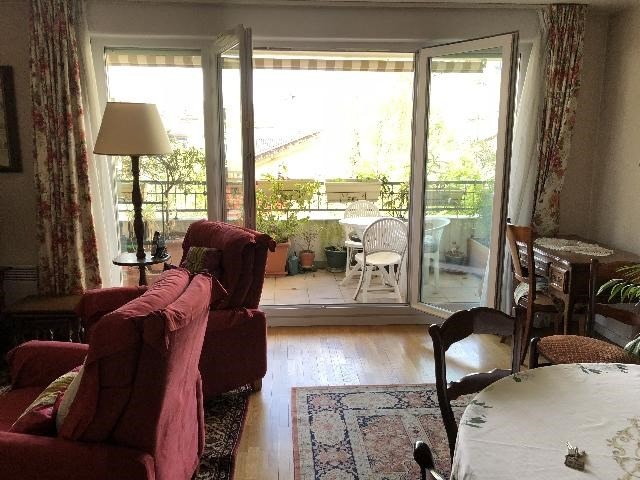 Vente appartement Cachan 515000€ - Photo 9