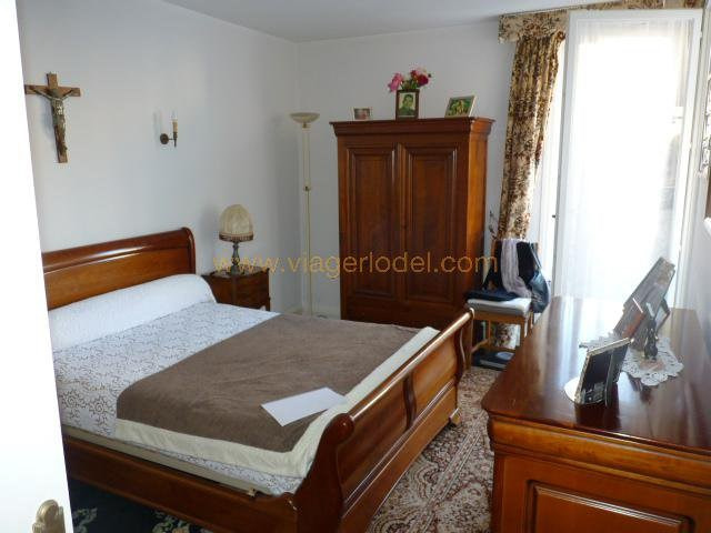 Life annuity apartment Saint-tropez 149 500€ - Picture 4