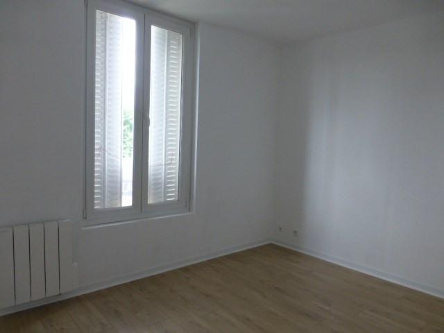 Rental apartment Bonnières-sur-seine 650€ CC - Picture 8