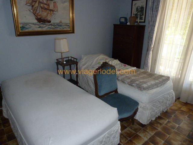 Viager maison / villa Carros 435000€ - Photo 9