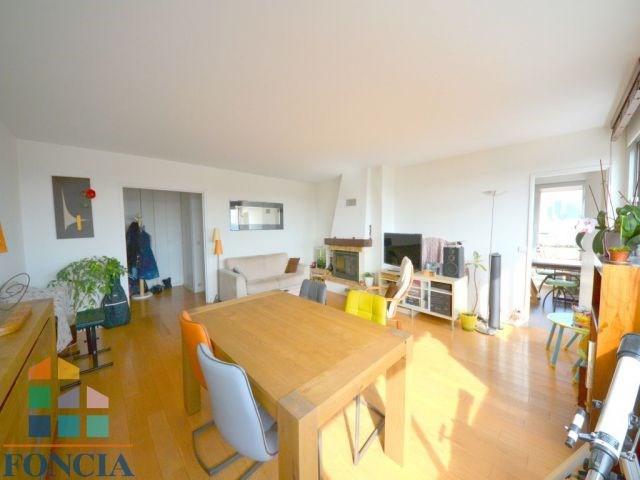 Sale apartment Suresnes 600000€ - Picture 1