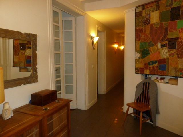Appartement de 5 pièces avec balcon