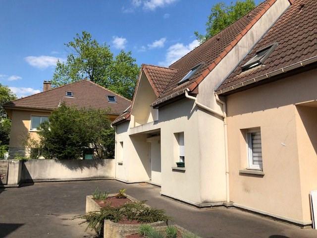 Venta  apartamento Saint-michel-sur-orge 139000€ - Fotografía 1