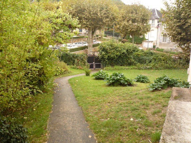 Sale apartment Terrasson lavilledieu 54500€ - Picture 10