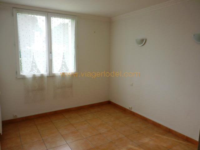 Lijfrente  appartement Fréjus 62000€ - Foto 3