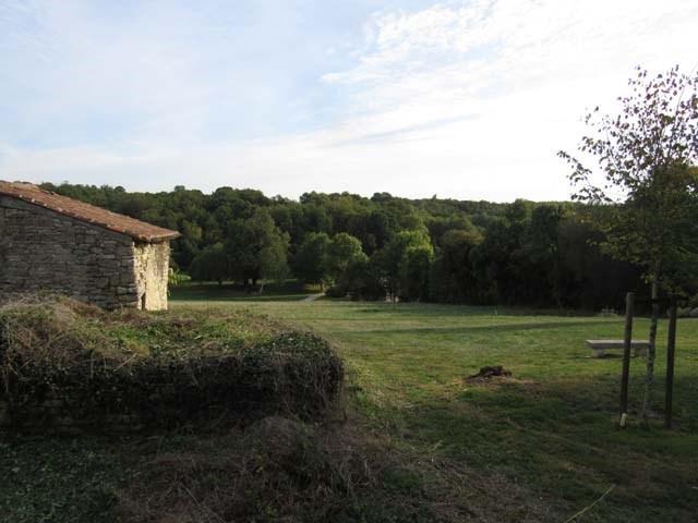 Sale house / villa Fenioux 243800€ - Picture 2