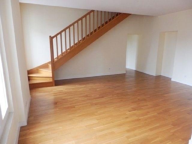 Vente appartement Chalon sur saone 110000€ - Photo 1
