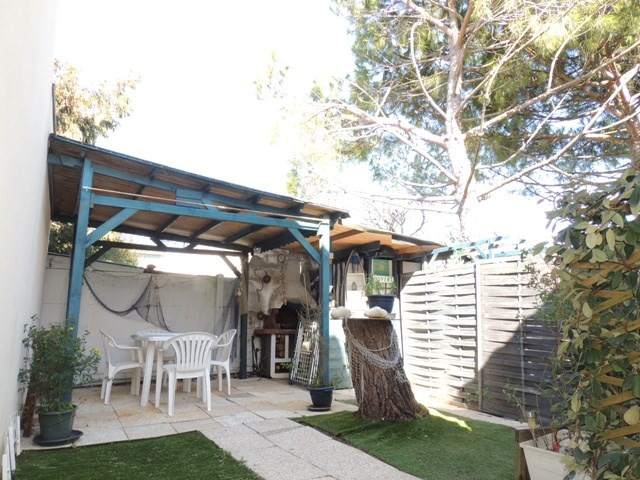 Vacation rental house / villa Vaux sur mer 390€ - Picture 19