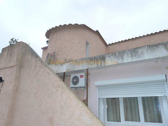 Vendita nell' vitalizio di vita casa Roquefort-les-pins 380000€ - Fotografia 3