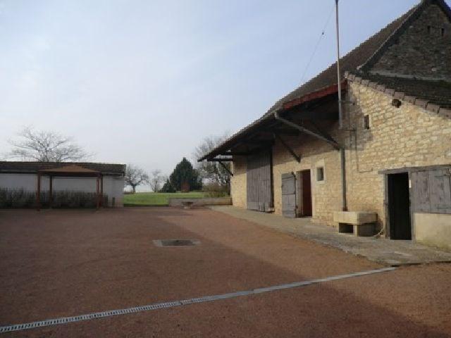 Sale house / villa Varennes le grand 253000€ - Picture 2