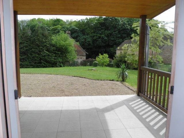 Sale house / villa Cuisery 169000€ - Picture 5