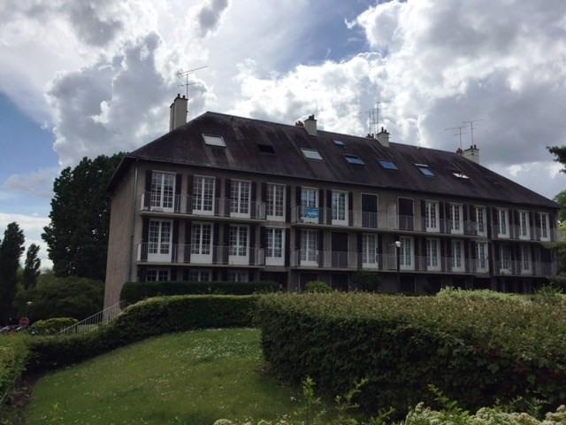 Rental apartment Savigny sur orge 949€ CC - Picture 1