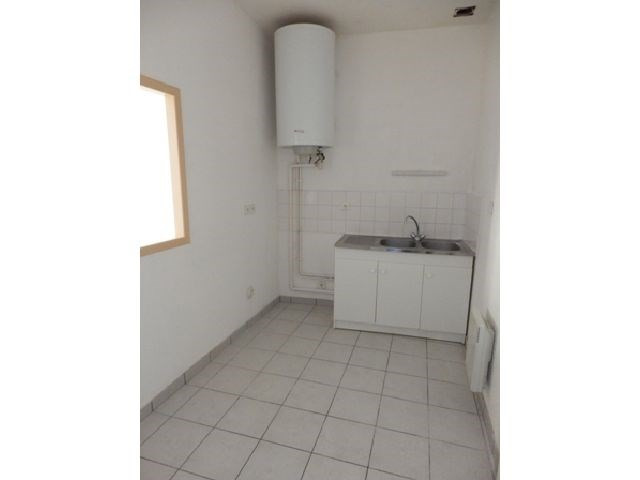 Rental apartment Chalon sur saone 500€ CC - Picture 4