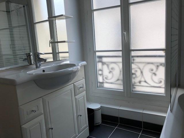 Location appartement Paris 17ème 2520€ CC - Photo 10