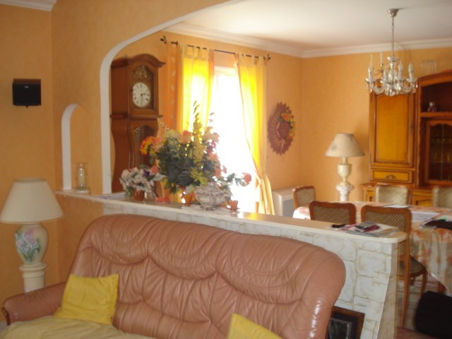 Sale house / villa Beurlay 190 800€ - Picture 5