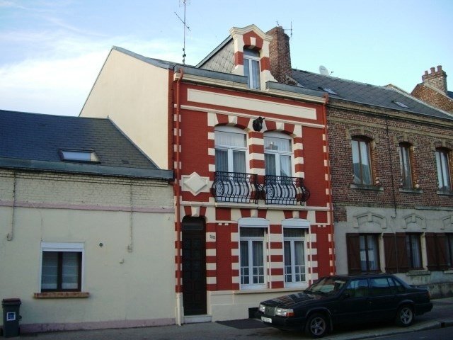 Vente maison / villa Saint quentin 179800€ - Photo 1