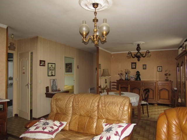 Vente maison / villa Tonnay-boutonne 138000€ - Photo 4