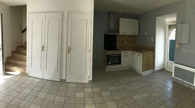 Rental apartment Saint-avé 530€ CC - Picture 7